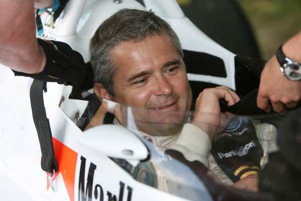 Internationally acclaimed racing champion Gil de Ferran named as Formula E Ambassador