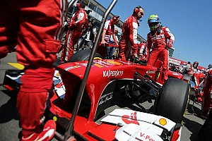 Formula 1 Commentary Ferrari to decide on 2014 focus switch - Massa