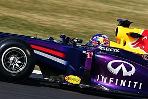 Formula 1 Breaking news Hulkenberg urges Red Bull to sign Ricciardo