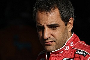 IndyCar Breaking news Michael Andretti wants Montoya on his IndyCar team for 2014