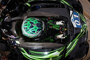 ALMS Breaking news ESM, Cosmo part ways, Lazzaro named for Baltimore