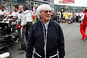 Formula 1 Rumor 'Don't write off New Jersey race' - team boss