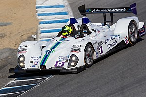 ALMS Race report Starworks to enter LMPC class for remaining ALMS rounds and beyond