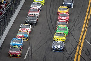 NASCAR Cup Preview  3 Champs, 1 Goal: Become the penultimate warrior