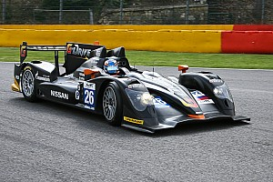 WEC Preview One objective for the ORECA 03 in Brazil: victory!
