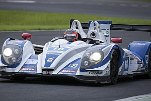 Asian Le Mans Interview John O'Hara - Asian LMS interview