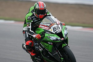 World Superbike Race report Tom Sykes wins red-flagged first race in Nurburgring