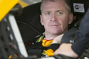 NASCAR Cup Breaking news Burton out at Richard Childress Racing