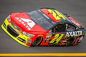 NASCAR Cup Commentary Experience will help Jeff Gordon in his quest for a Chase spot