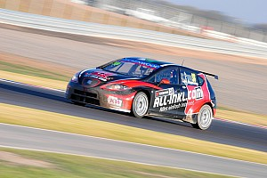 WTCC Preview Muennich Motorsport aim is on points ranking on the race track in California