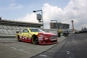 NASCAR Cup Preview Ragan on the hunt for good Chicago finish