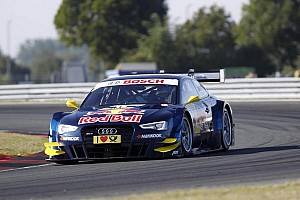 DTM Breaking news Spengler loses pole position – Green moves up