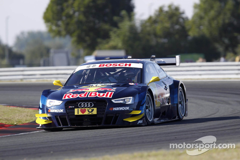 Spengler loses pole position – Green moves up