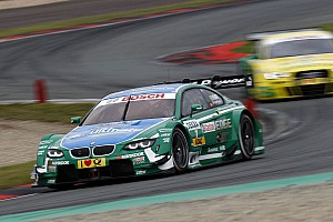 DTM Race report BMW driver Augusto Farfus claims second win of the season
