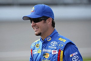 NASCAR Cup Preview Martin Truex Jr. hopes to make it a Michael Waltrip Racing sweep this weekend at NHMS