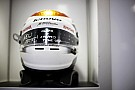 Formula One considering ban on helmet livery changes
