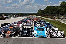 Tudor United SportsCar Championship has historic schedule for 2014