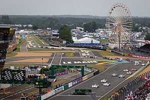 WEC Commentary 2014 WEC calendar offers few surprises