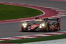 Rebellion Racing to start from 2nd row for The 6 Hours of COTA