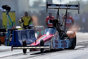 NHRA Race report Kalitta, C.Pedregon, Line and Krawiec earn victories in Ennis at the FallNationals