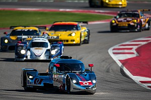 ALMS Race report Bridgestone Potenza/Deltawing debut at COTA