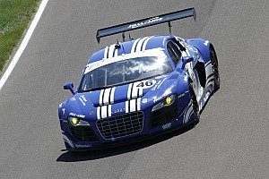 Grand-Am Preview Fall-Line Motorsports heads to season-finale at Lime Rock on a high note