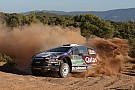 WRC drive beckons for Paddon in Spain