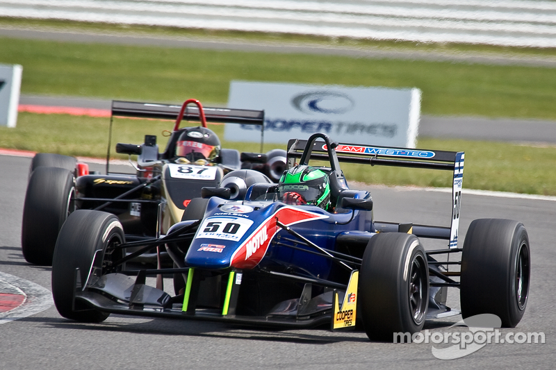 SRO unveil new-look British F3 2014 calendar