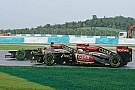 Raikkonen exit could cost Lotus sponsors - Salo