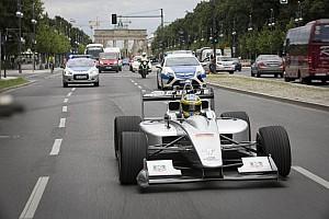 Formula E Breaking news FIA Formula E Championship unveils provisional 2014/2015 calendar
