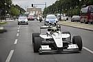 FIA Formula E Championship unveils provisional 2014/2015 calendar