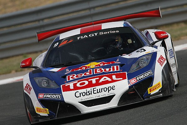 Navarra: A win and the Sébastien Loeb Racing's first 1-2 finish!