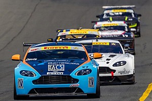 PWC Breaking news Pirelli World Challenge announces Sportsman Cup and new GT drivers class