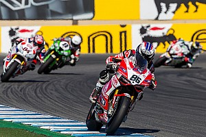 World Superbike Preview Badovini and Pirro head to Magny-Cours for penultimate SBK round
