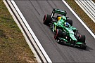 Caterham F1 Team drivers thoughts on Korean GP race