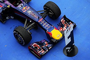Formula 1 Rumor Red Bull using KERS for traction?