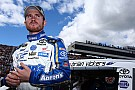 Brian Vickers heading to Charlotte