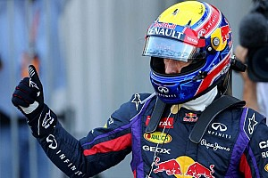 Formula 1 Commentary Webber unlikely to play team role on Sunday