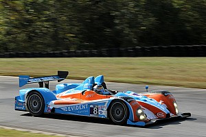 ALMS Race report BAR1 Motorsports repeats victory at VIR