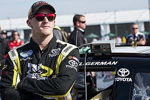 NASCAR XFINITY Race report Kligerman posts third consecutive top-10 finish
