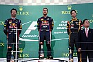 Second consecutive Renault podium lock out in Japan