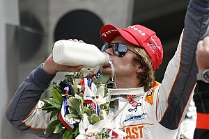 IndyCar Commentary Two years later: a Dan Wheldon story