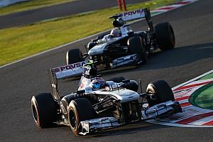 Formula 1 Analysis Bottas 'deserves' Williams seat in 2014 - Salo