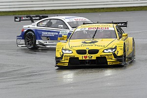 DTM Race report Reactions to the tenth DTM race in Hockenheim