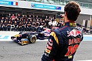 Toro Rosso is out of 3rd qualification segment of Indian GP