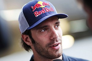 Formula 1 Breaking news 2014 not ultimatum year for Vergne - Tost