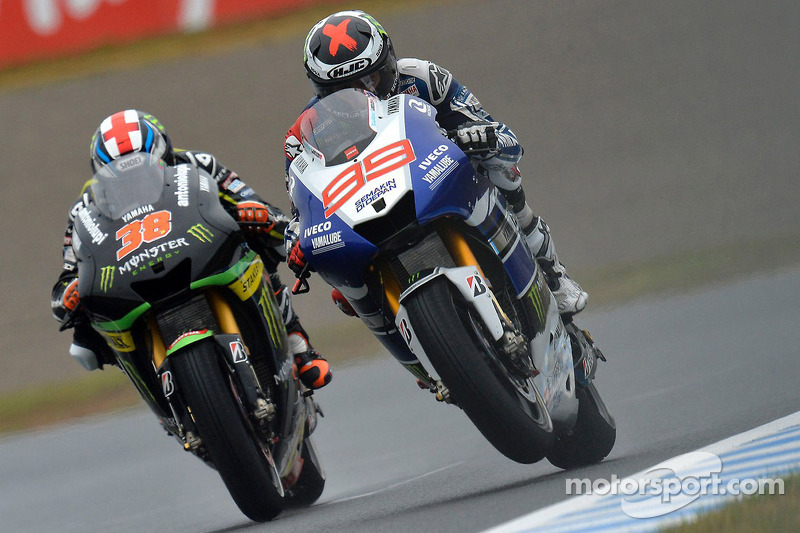 Lorenzo leads from start to finish in dominant Japanese Grand Prix victory