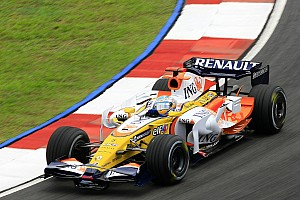 Formula 1 Breaking news Red Bull wanted to sign Alonso for 2008