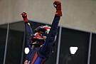 Kvyat wins in Abu Dhabi: Russian crowned 2013 GP3 Champion