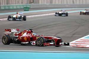 Formula 1 Breaking news Alonso 'hopefully' fit for Austin after impact